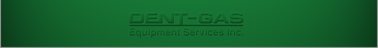 Dent-Gas Equipment Services Inc.