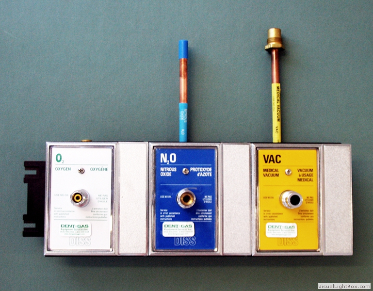 Medical Gas Systems Medical Gas Outlets